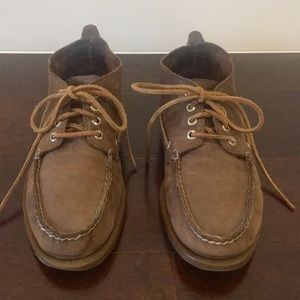 Sperry Top-Sider Authentic Original Boat Shoe Sz 9